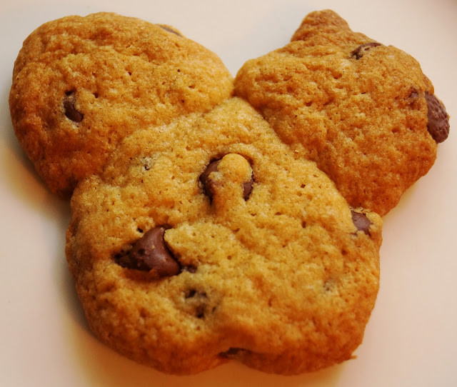 Ghirardelli Chocolate Chip Cookies  Ghirardelli s Ultimate Chocolate Chip Cookie Ghirardelli