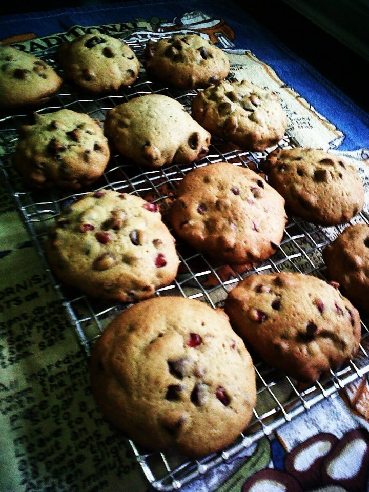 Ghirardelli Chocolate Chip Cookies  Chocolate Chip Cookies with add ins – Kate s Baking