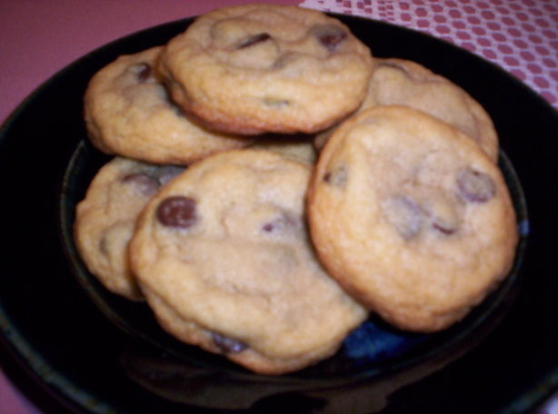 Ghirardelli Chocolate Chip Cookies  Ghirardelli S Ultimate Chocolate Chip Cookies Recipe
