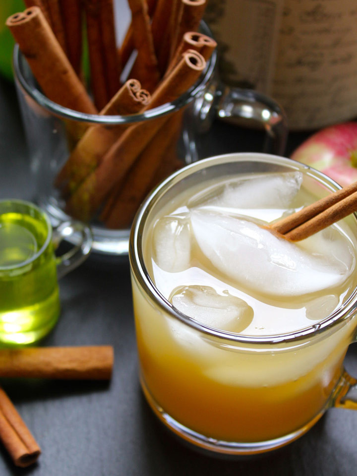 Ginger Beer Cocktails  Apple Cider and Ginger Beer Cocktail Recipes