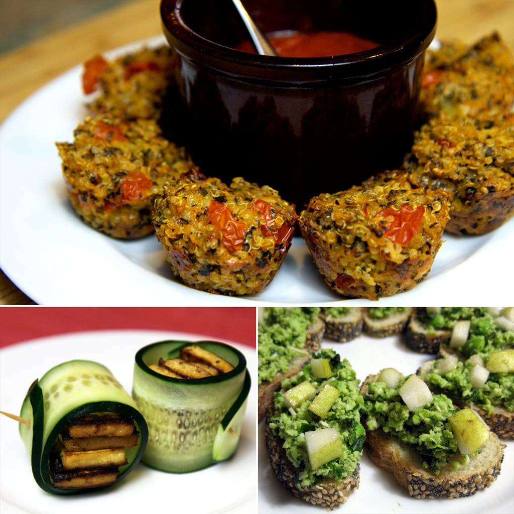 Gluten And Dairy Free Appetizers  Healthy Gluten Free Appetizers