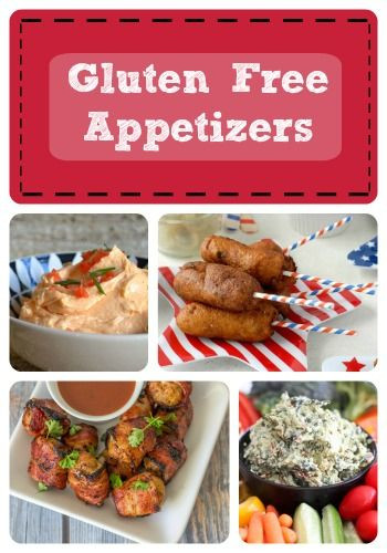 Gluten And Dairy Free Appetizers  Best 147 Gluten Free Appetizers images on Pinterest