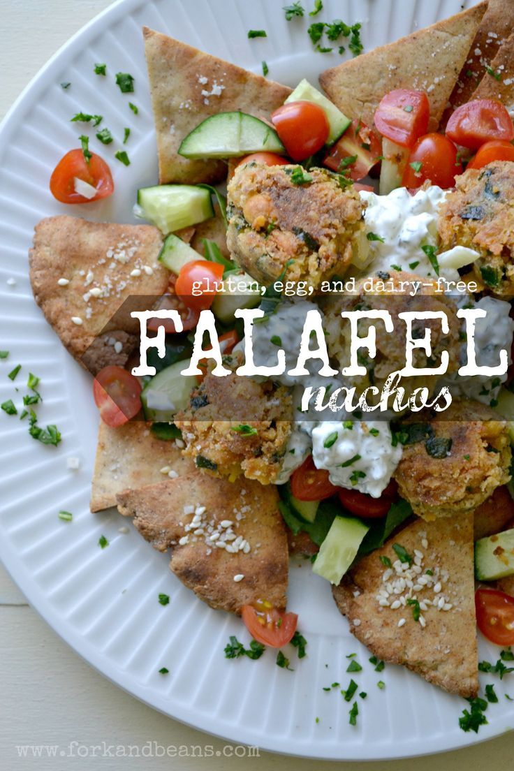 Gluten Free Appetizers  44 best Falafel Frenzy images on Pinterest