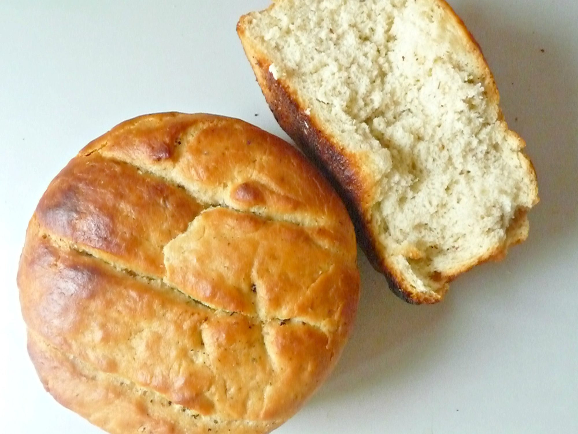 Gluten Free Bread Recipe  Gluten Free Bread recipe The Seaman Mom