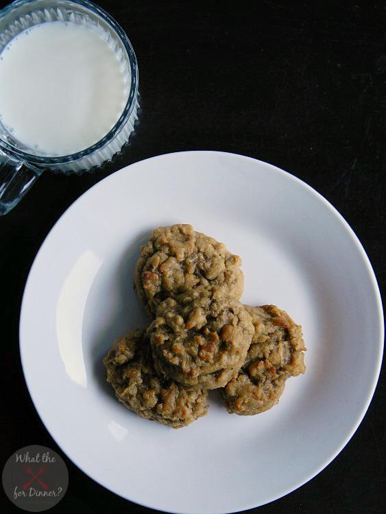 Gluten Free Breakfast Cookies  Gluten Free Breakfast Cookies & a Giveaway Mom s Test