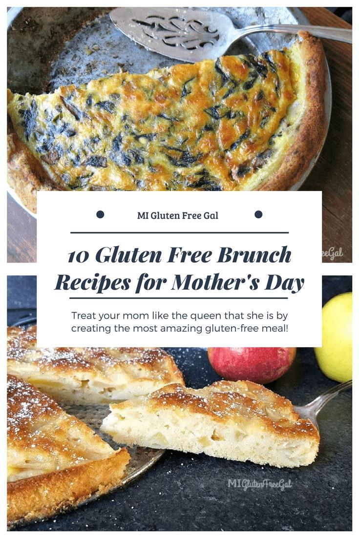 Gluten Free Brunch Recipes  10 Marvelous Gluten Free Brunch Recipes MI Gluten Free Gal