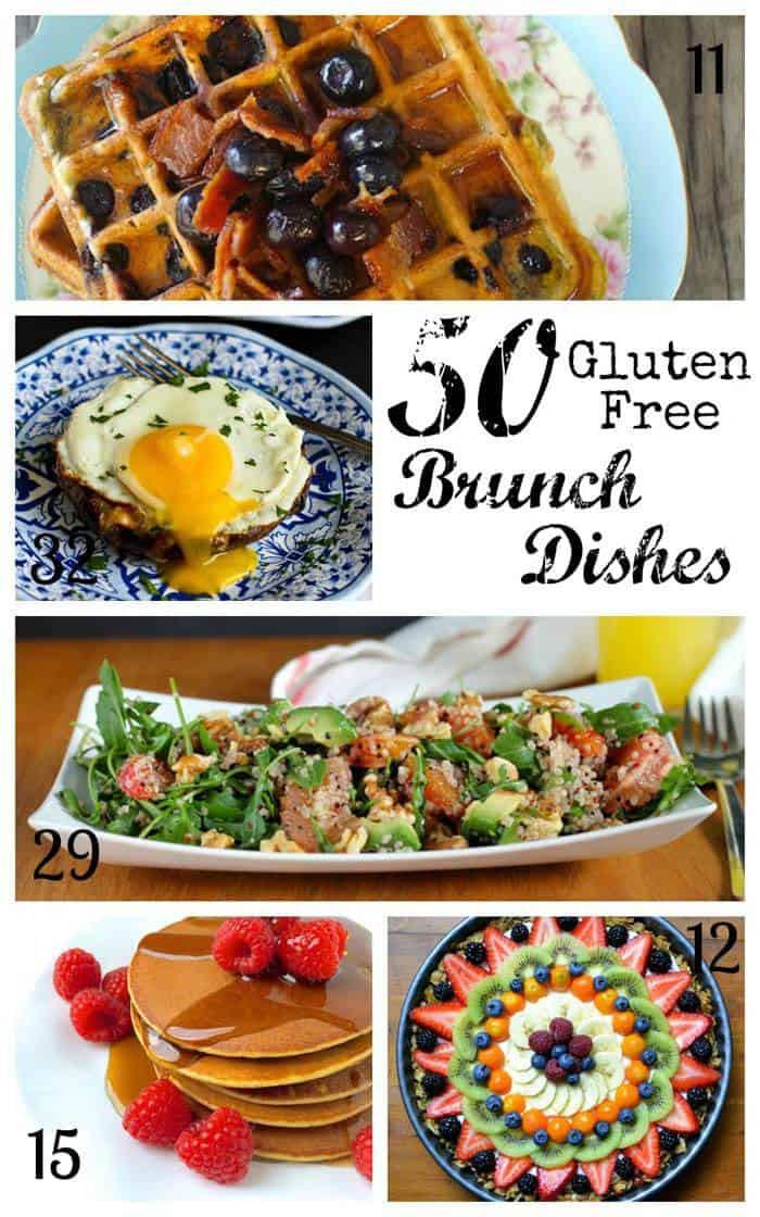 Gluten Free Brunch Recipes  50 Gluten Free Brunch Recipes Cupcakes & Kale Chips
