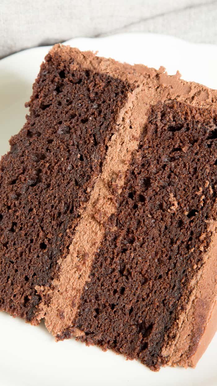 Gluten Free Chocolate Cake Recipe  e Bowl Gluten Free Chocolate Cake ⋆ Great gluten free