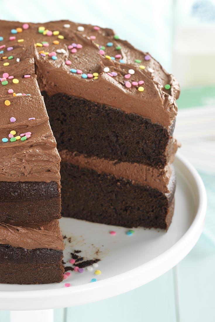 Gluten Free Chocolate Cake Recipe  Gluten Free Chocolate Cake Recipe