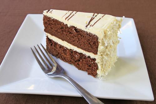 Gluten Free Chocolate Cake Recipe  Making A Foolproof Gluten Free Cake