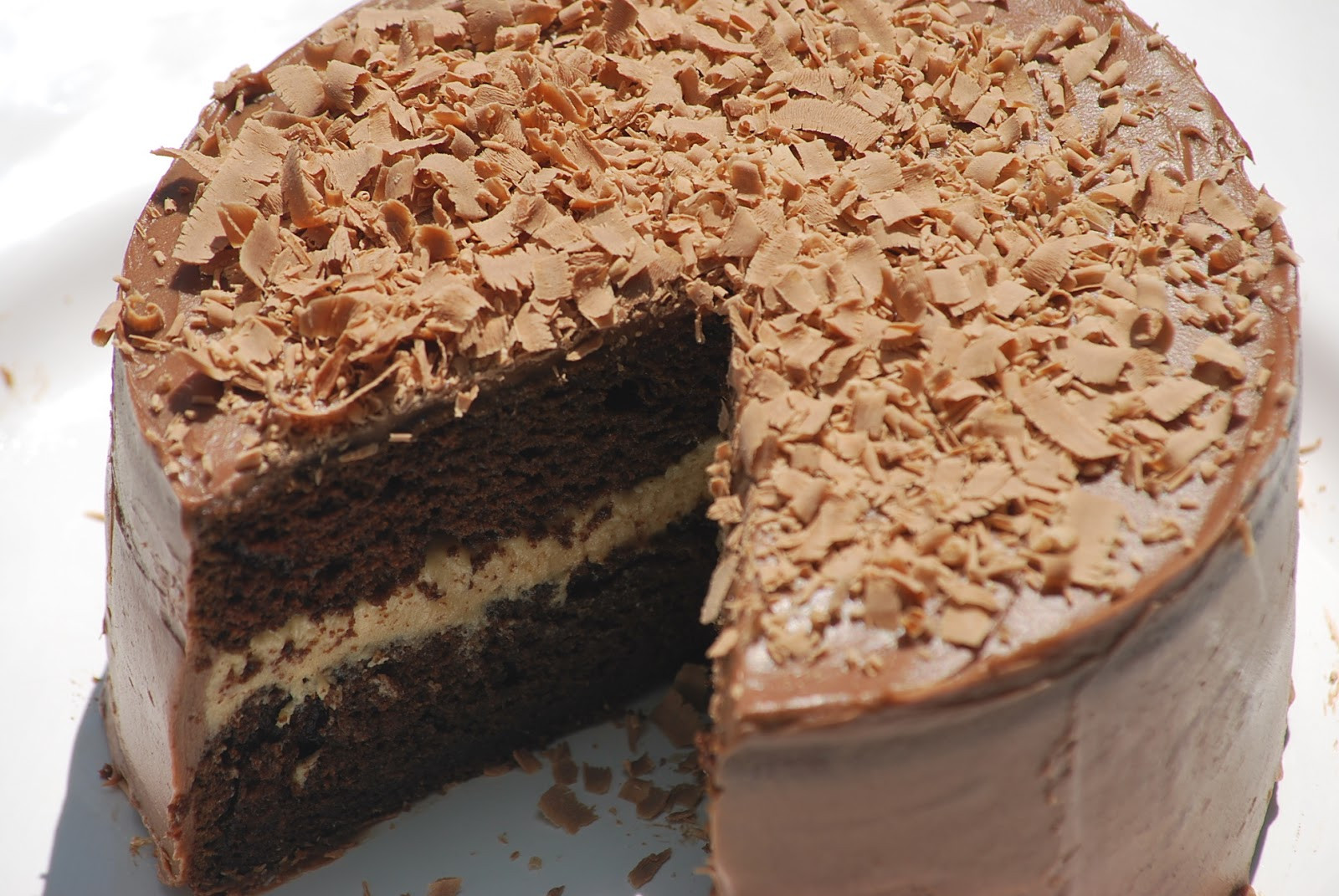 Gluten Free Chocolate Cake Recipe  My story in recipes Gluten Free Chocolate Cake