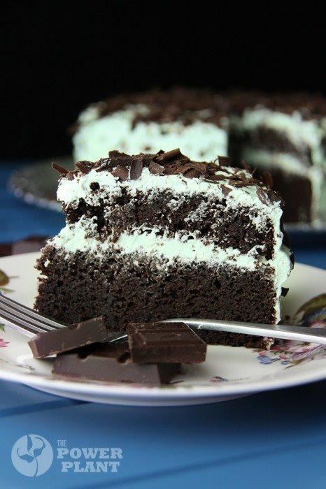 Gluten Free Chocolate Cake Recipe  14 Gluten Free and Vegan Cake Recipes To Die For