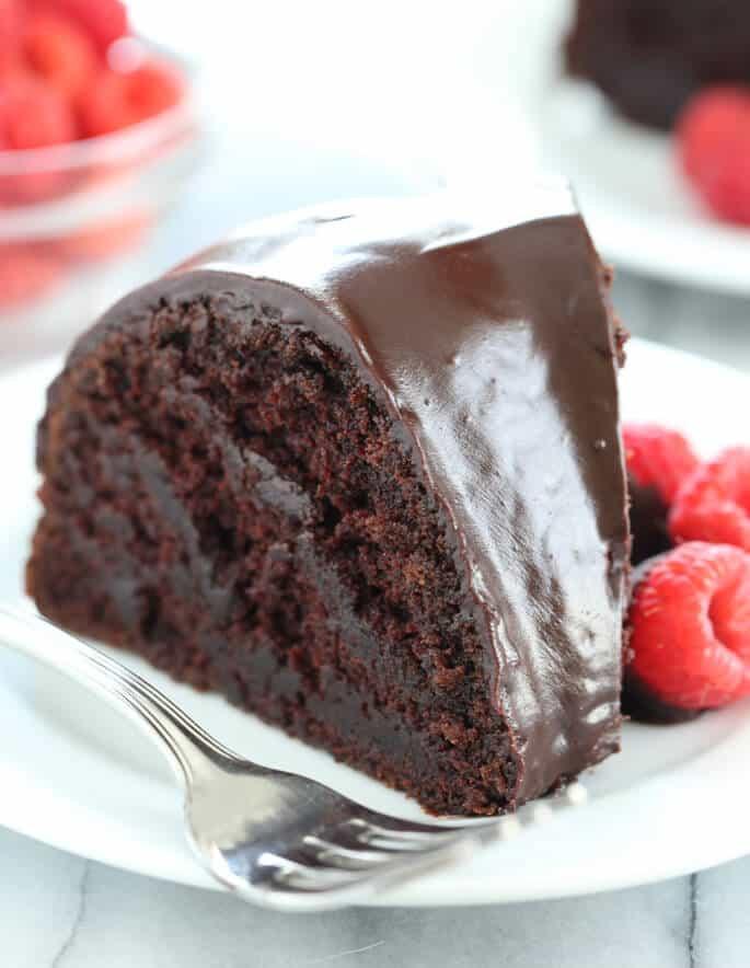 Gluten Free Chocolate Cake Recipe  Crazy Cake Gluten Free Chocolate Cake ⋆ Great gluten free