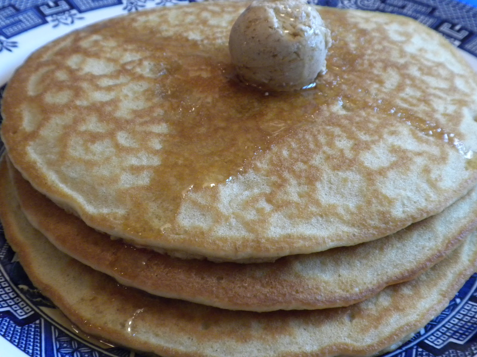 "Gluten Free Dairy Free Pancakes  Substance of Living Gluten Free Dairy Free ""IHOP"" Pancakes"