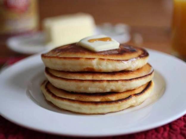 Gluten Free Dairy Free Pancakes  The Best Gluten Free Pancakes Gluten Free Baking