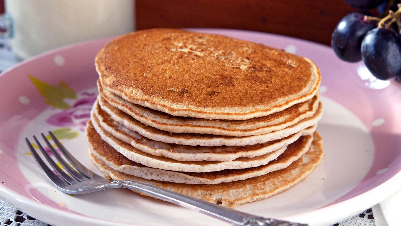 Gluten Free Dairy Free Pancakes  Gluten Free Pancakes Recipe — Dishmaps