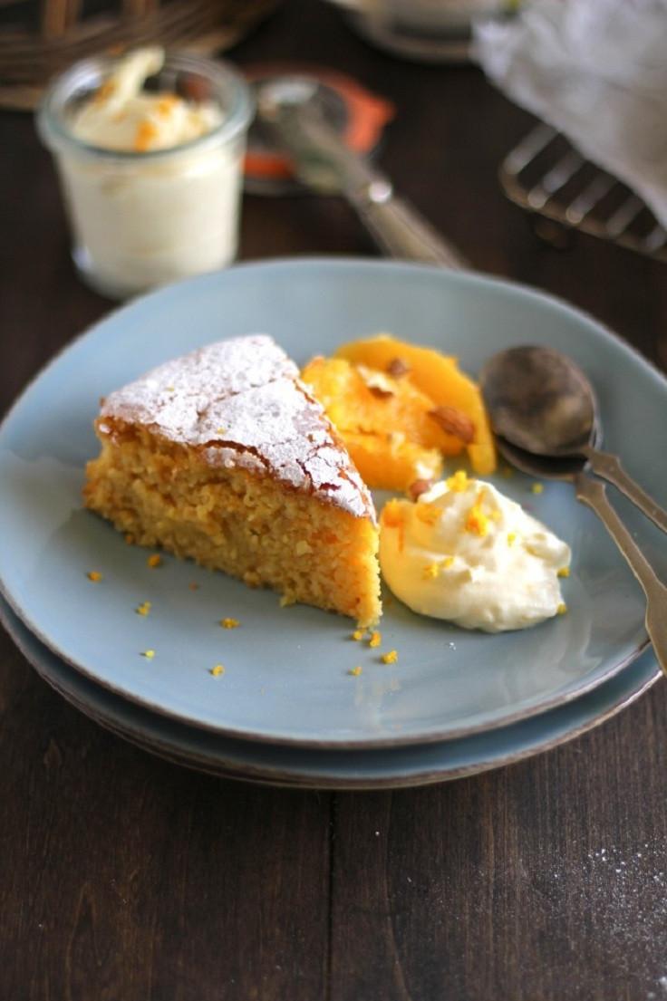 Gluten Free Desserts Recipes  Top 10 Gluten Free Dessert Recipes Top Inspired