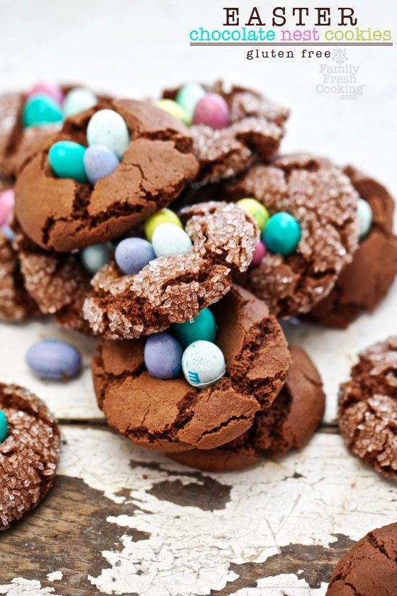Gluten Free Easter Desserts  17 Best images about Gluten Free Easter Recipes on