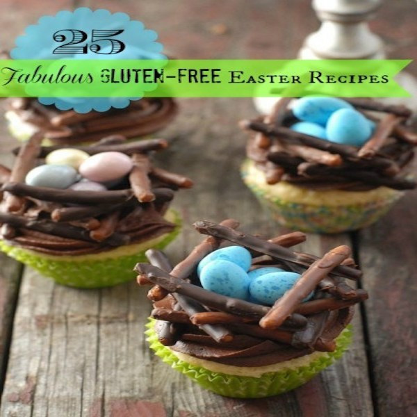 Gluten Free Easter Desserts  25 Gluten Free Easter Recipes – Edible Crafts