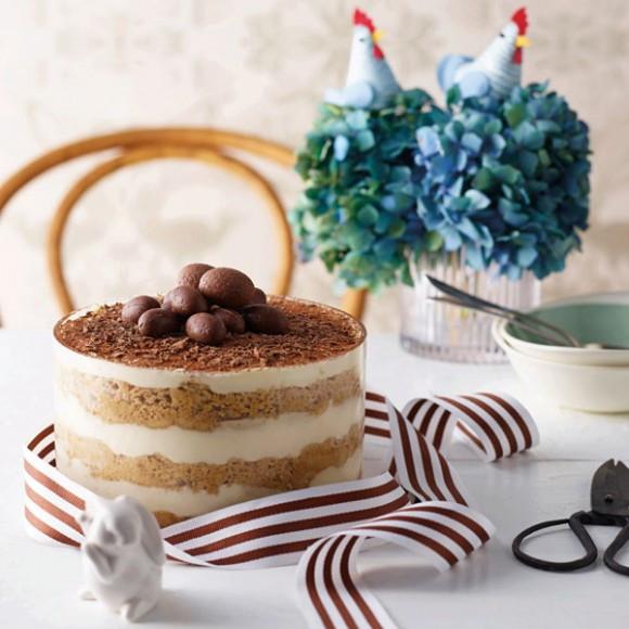 Gluten Free Easter Desserts  Gluten Free Easter Tiramisu Recipe myfoodbook