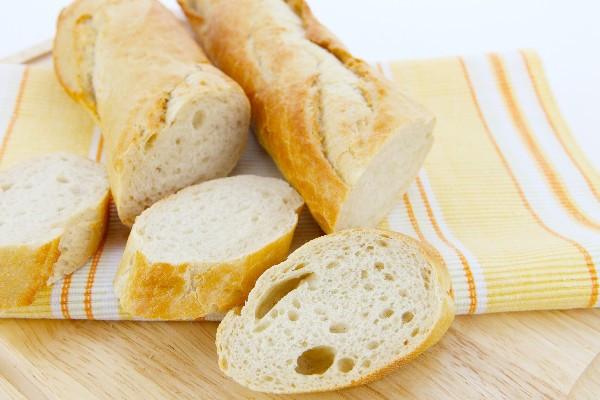 Gluten Free French Bread  Gluten Free French Bread