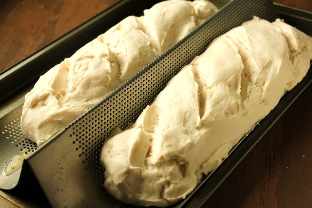 Gluten Free French Bread  Delicious as it Looks Awesome Gluten Free French Bread