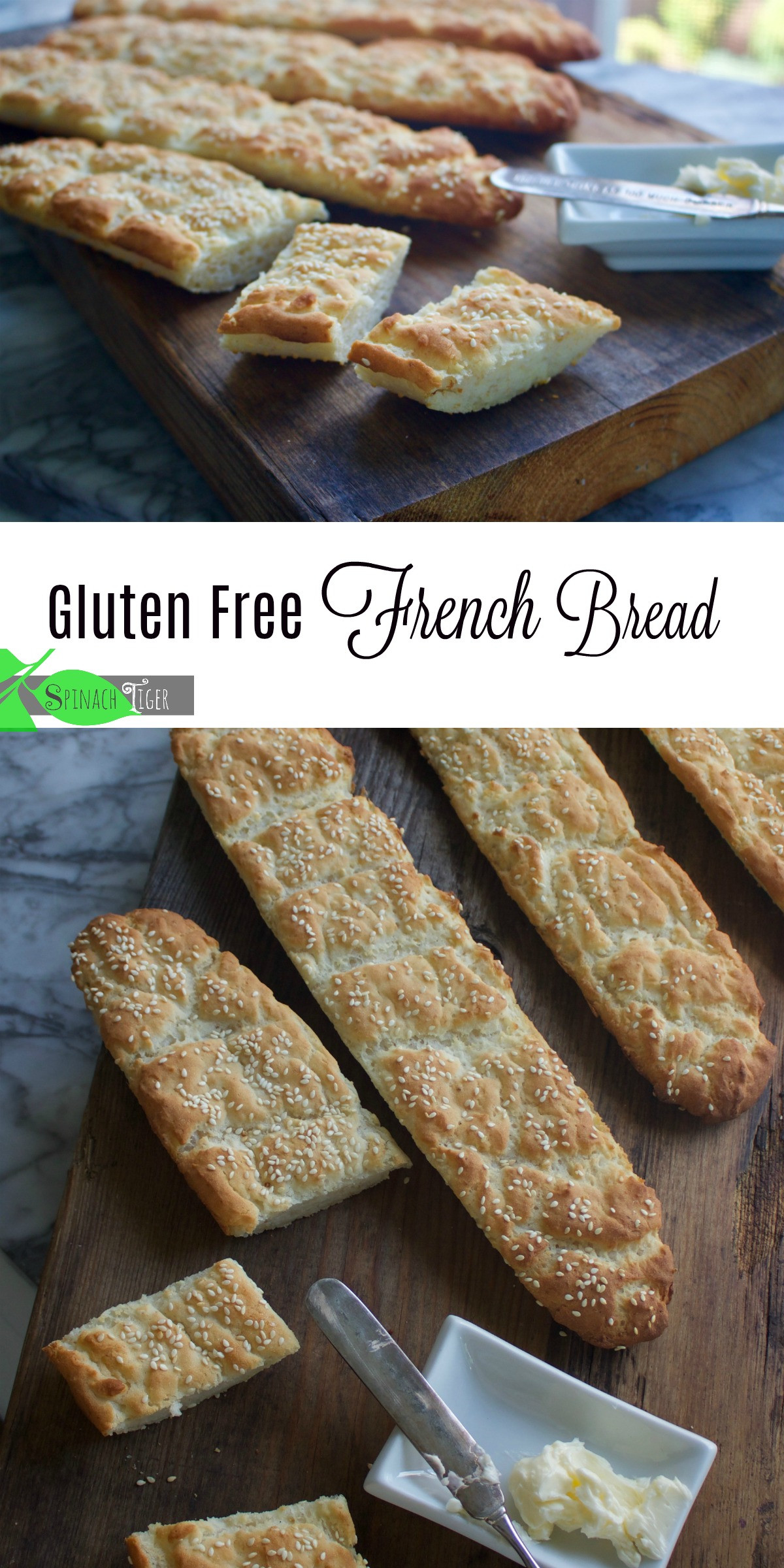 Gluten Free French Bread  How to Make the Best Gluten Free French Bread Recipe in