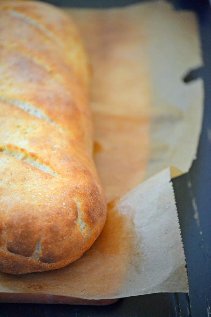 Gluten Free French Bread  The Best Gluten Free Bread Top 10 Secrets To Baking It