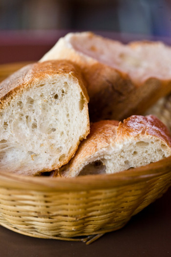 Gluten Free French Bread  Gluten Free Recipes French Bread A Pinch of This a