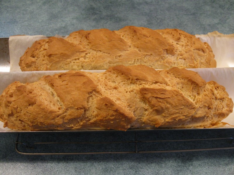 Gluten Free French Bread  Eat Live Grow Paleo Gluten free French Bread A Primal