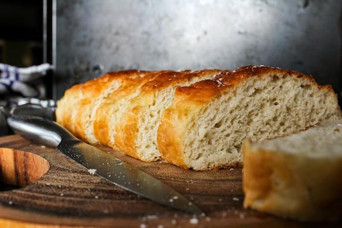 Gluten Free French Bread  Easy Gluten Free French Bread