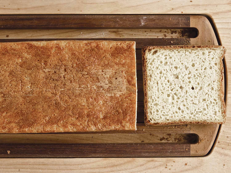 Gluten Free Potato Bread  Gluten Free Potato Bread Recipe