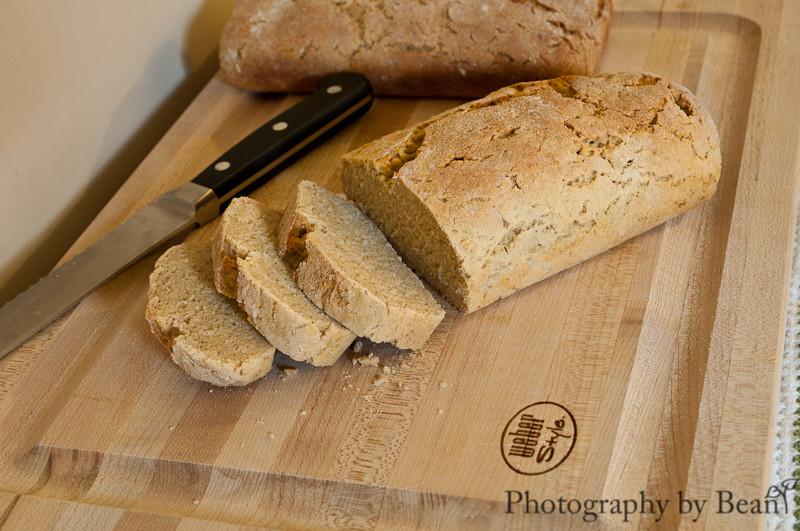 Gluten Free Potato Bread  Vegan Gluten Free Potato Bread