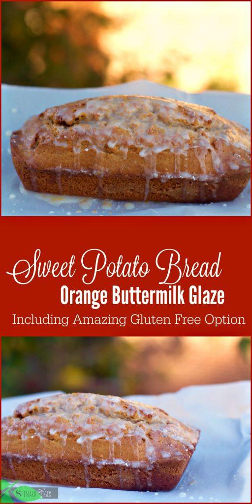 Gluten Free Potato Bread  potato bread gluten free
