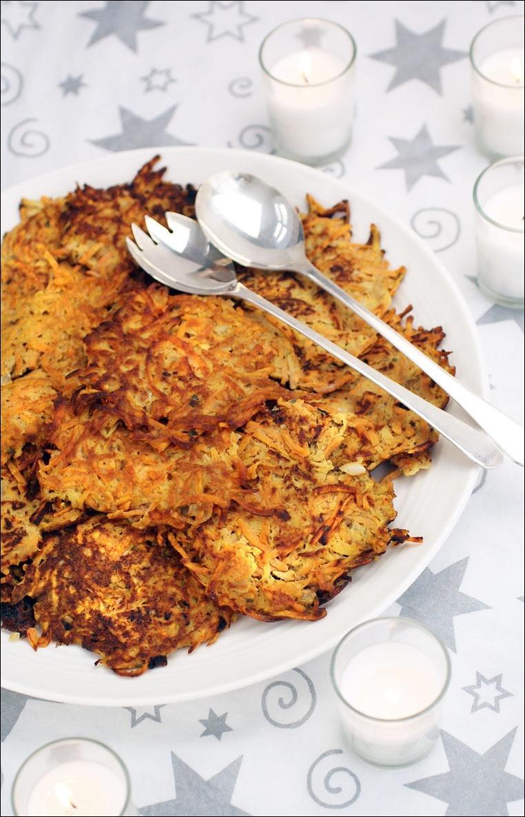 Gluten Free Potato Pancakes  Gluten Free Sweet Potato and Apple Pancakes