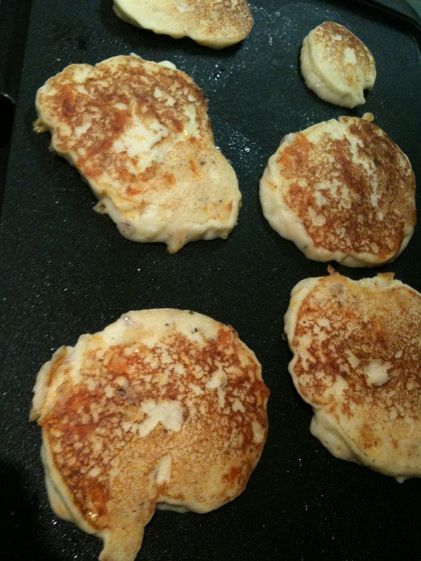 Gluten Free Potato Pancakes  Gluten Free Mashed Potato Pancake Recipe Glutenista