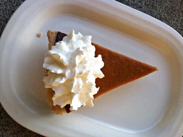 Gluten Free Pumpkin Pie  fresh pumpkin pie gluten free