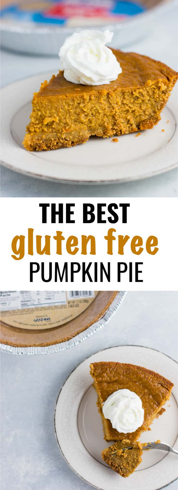 Gluten Free Pumpkin Pie  Gluten Free Pumpkin Pie Recipe with maple syrup