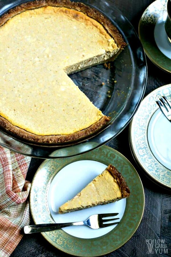Gluten Free Thanksgiving Dessert  25 of the Best Gluten Free Thanksgiving Desserts