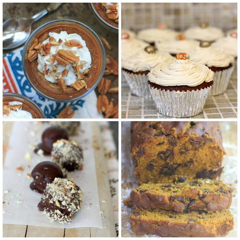 Gluten Free Thanksgiving Dessert  Gluten Free Low FODMAP Thanksgiving Recipes Everyone Will