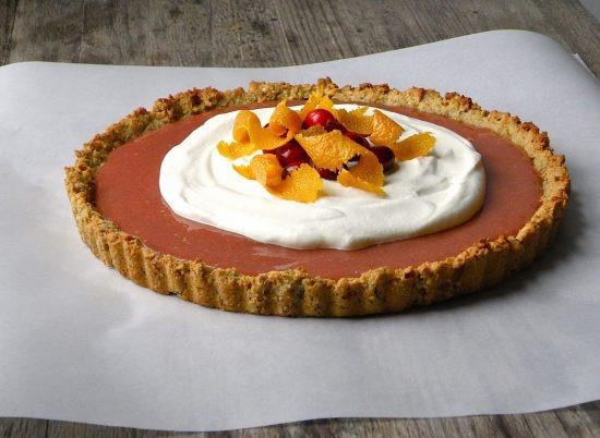 Gluten Free Thanksgiving Dessert  20 Unique Gluten free Thanksgiving Desserts A Calculated