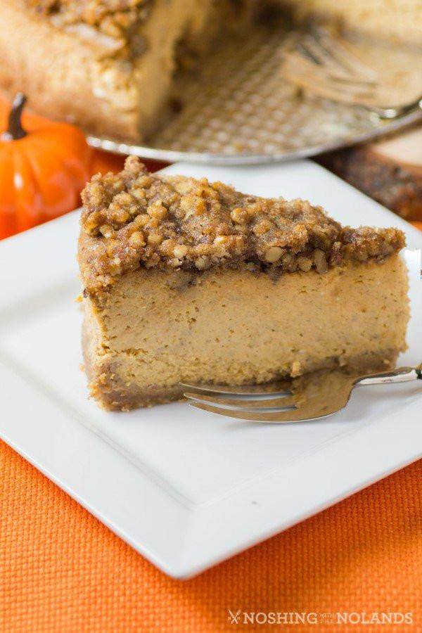 Gluten Free Thanksgiving Dessert  20 Gluten Free Thanksgiving Desserts That Will Rock Your
