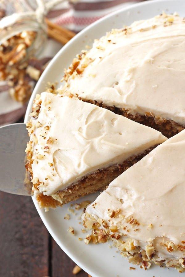 Gluten Free Thanksgiving Dessert  31 Gluten Free and Allergy Friendly Recipes for