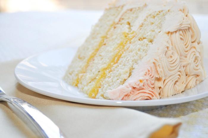 Gluten Free White Cake Recipe  carinamdee Gluten Free White cake