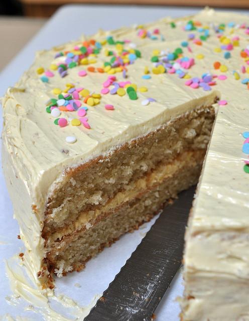 Gluten Free White Cake Recipe  Gluten Free Basic White Cake