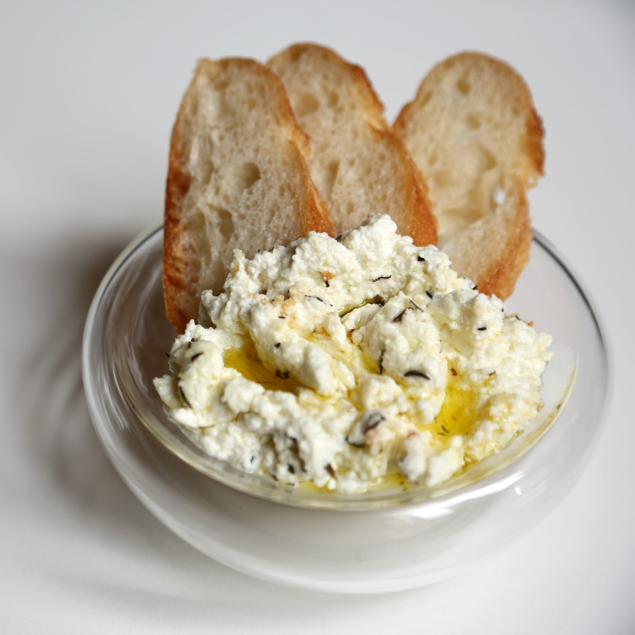 Goat Cheese Appetizers  Easy Baked Goat Cheese Appetizer