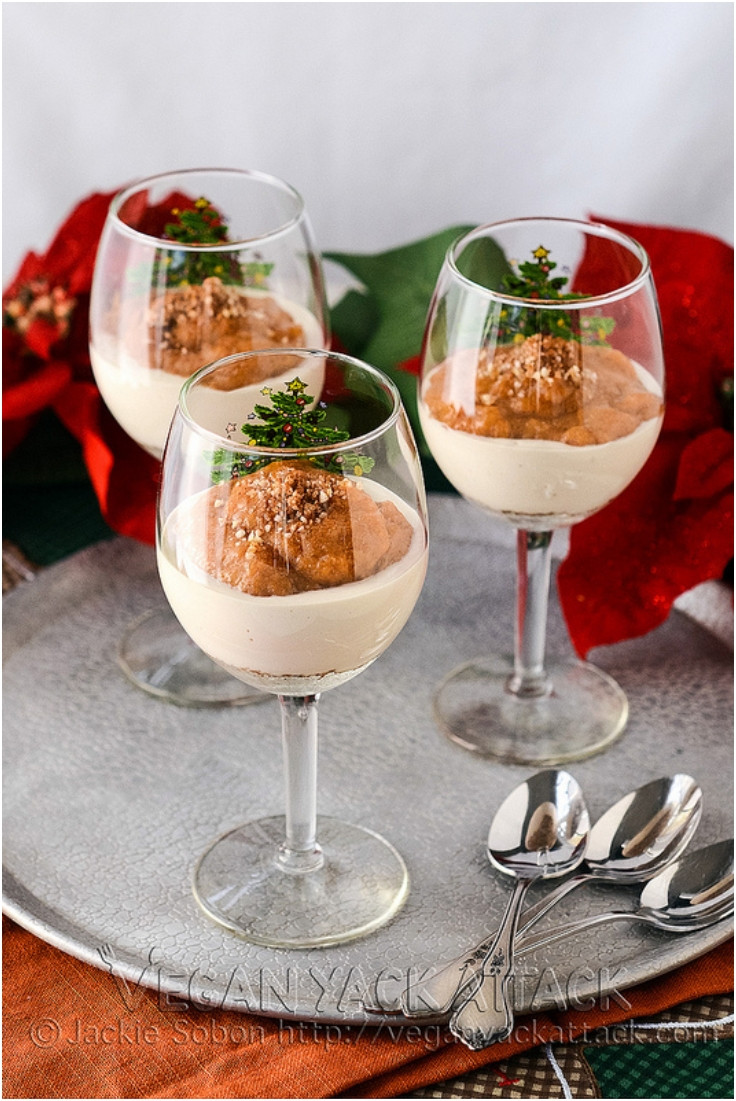 Good Christmas Desserts  Top 10 Light and Tasty Christmas Desserts In A Cup Top