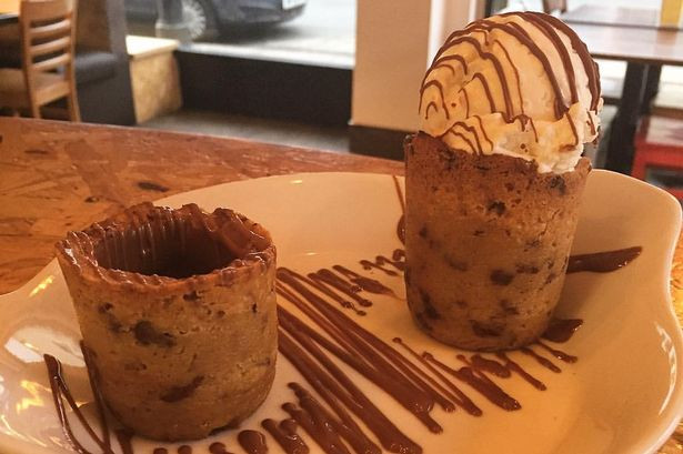 Good Dessert Places  Best late night dessert places in Birmingham Birmingham Mail