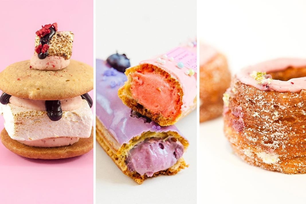 Good Dessert Places  8 of the Best Dessert Restaurants and Shops in London