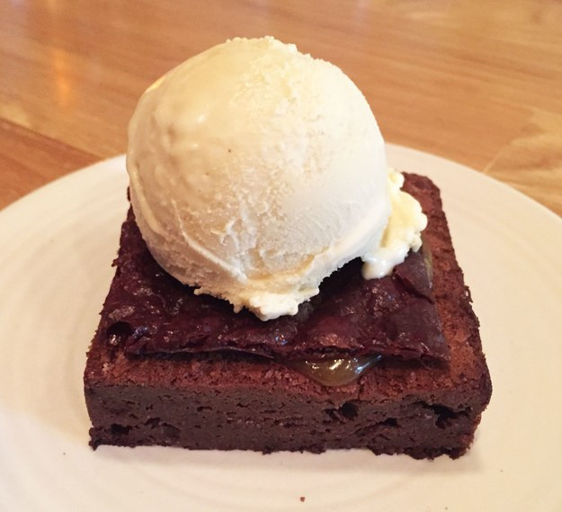Good Dessert Places  The Best Restaurant Desserts of 2015